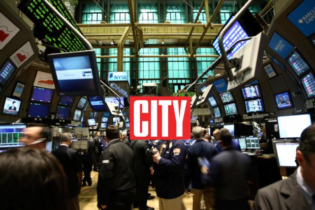Voisiko City listautua pörssiin?