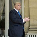 Twitterin työntekijä poisti Donald Trumpin tilin viimeisenä työpäivänään