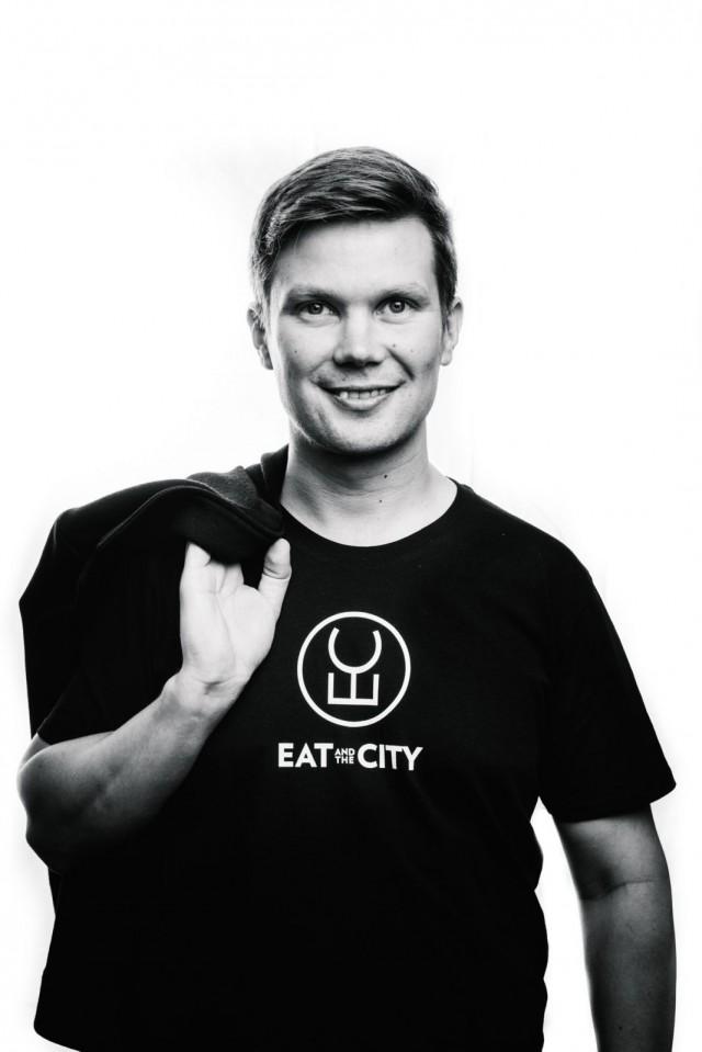Kirjoittaja on City Digitalin kasvuyrittäjä. City Digitalin EatAndTheCity kasvaa kovaa Saksassa ja UK:ssa.