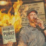BrewDogin James Wattin teos Business For Punks on modernin yrittäjän käsikirja