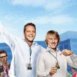 Vince Vaughn ja Owen Wilson joutuvat opettelemaan uuden ajan talouden taitoja The Internship -elokuvassa.