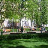 Minkälainen Helsingin kansallinen kaupunkipuisto voisi olla? Sinä päätät!