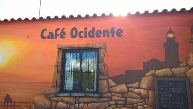 Portugalilainen kahvila