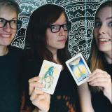 HEDARI Podcast #55: Tarot-luentaa ft. Noora Korppi