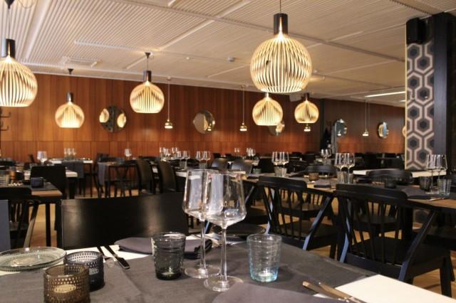 Helsinki keskusta ravintolat