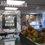 Suomen ensimmäinen FoodHub rakentuu parhaillaan Uudellemaalle