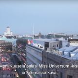 Ravintola Loiste – suomalaisuutta 50-luvun hengessä