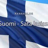 Suomi - Sata lasissa