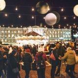 Pimeä ilta, valoisa mieli – #MyHelsinki pursuaa kiinnostavaa tekemistä rakkaassa pääkaupungissamme
