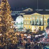 5 X ihanat joulumarkkinat Helsingissä