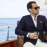 Näyttelijä Jude Law loi vetovoimaa Johnnie Walker Blue Labelille osallistumalla brändin mainokseen.