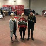 """Suomalaiset lahjoittivat vähävaraisille perheille varatut 2 500 jouluateriaa loppuun hetkessä – """"Emme ole nähneet vastaavaa"""", Hope ry sanoo"""