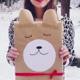 Vau mitä paketteja! Nämä persoonalliset joulupaketit eivät jätä ketään hymyttä