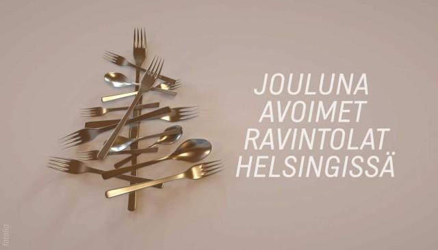 joulu ravintola helsinki 2018 Jouluna auki olevat ravintolat Helsingissä joulu ravintola helsinki 2018