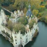Viidelläkympillä sinäkin voit olla ranskalaisen linnan omistaja