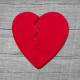 Kun ihminen elää huonossa suhteessa, hän tottuu siihen