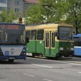 Helsingin joukkoliikenteen yötaksa poistuu