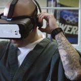 VR:n avulla kohti vapautta – vangit testaavat tosielämän koukeroita vr-laseilla ennen vapautumistaan