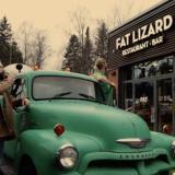 Ravintola Fat Lizard aukeaa loppiaisena Otaniemeen