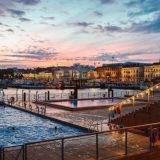 Allas Sea Poolin ensimmäinen vuosi oli menestys – altaita tulossa lisää