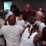 DocPoint: The Work – Vankila, jossa miehet itkevät yhdessä