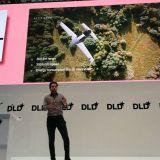Smart Cities - Onko lentävä Lilium Jet kaupunkilaisten matkustamisen tulevaisuutta