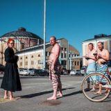 Helsinkiläisten saunojen avointen ovien päivä kutsuu löylyihin