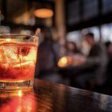 Kehittyvän drinkkikulttuurin juhla valtaa Vanhan Ylioppilastalon