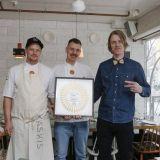 Gastronomien seura valitsi: turkulainen Kaskis on Vuoden ravintola