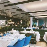 Uusi Latva on myös ruokaravintola