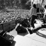 Perinteiset Kaivarin konsertit palaavat juhlavuosien kunniaksi