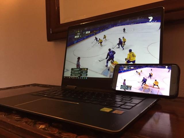 Katso Olympialaisten jääkiekko ottelut ilmaiseksi VPN-yhteyden avulla!
