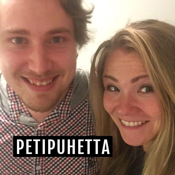 Petipuhetta podcastin vieraana rohkeuskouluttaja Jevgeni Särki