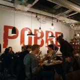 Pobre Filipino - Korttelin uutuusravintola illallistestissä