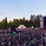 40 juhlavuotta viettävä Provinssi julkaisi 40 kotimaista esiintyjää