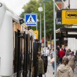 Maksuton julkinen liikenne: missä onnistutaan, missä ei?