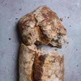 Sörnäisen leipurit palvelevat leipäkansaa herkullisella juurellaan
