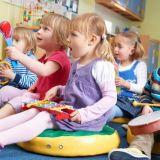 Tänä vuonna juhlitaan ensimmäistä kertaa Valtakunnallista Lastenmusiikkipäivää