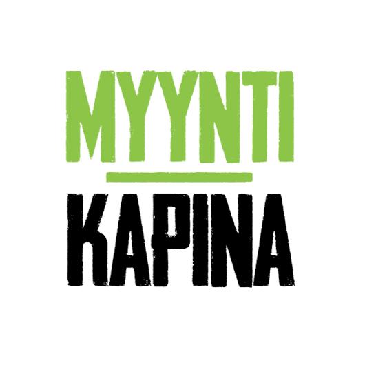 Myyntikapina - Korvaako kone ihmisen myyntityössä? - Mika D. Rubanovitsch (2018, Johtajatiimi)