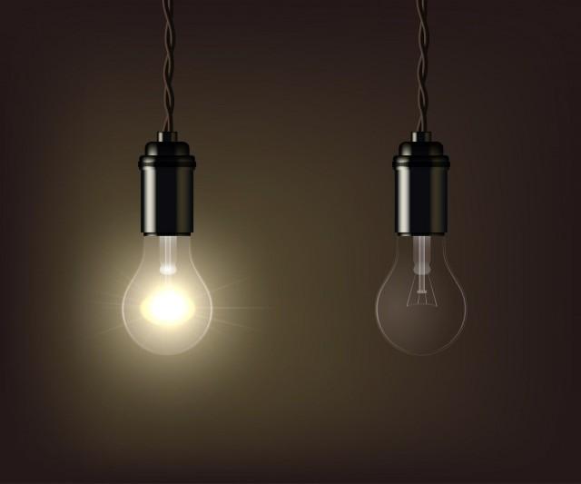 Jo 11 kerran järjestettävä Earth Hour kannustaa ihmisiä sammuttamaan valot tunniksi.