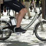 Rullaako kaupunkien kaduilla kohta 40 000 sähköpyörää?
