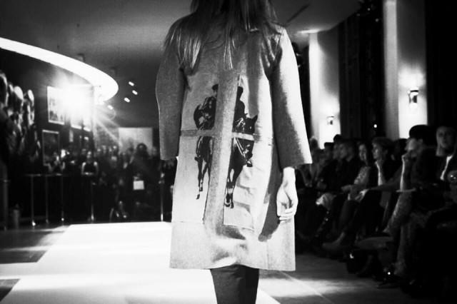 Helsinki Fashion Week tekee kansainvälistä muotihistoriaa edelläkävijänä.