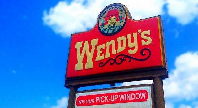 Wendy's on legendaarinen pikaruokaketju Yhdysvalloista.