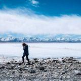 Moottoripyörällä Himalajan yli ja sieltä Tadžikistanin kautta takaisin Suomeen