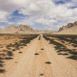 Tie Uzbekistanissa - Kuva: Huib Scholten