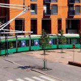 Nopeampaa kyytiä luvassa! Helsingin kaupunki satsaa raitioliikenteen kehittämiseen noin 60 miljoonaa euroa