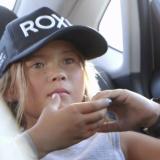 9-vuotias Sky Brown on skeittauksen tulevaisuus