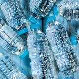 Järki hukassa, vesi pullossa