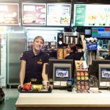McDonald's aloittaa kotiinkuljetukset Helsingissä kevään aikana