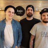 Tampereelle avautuva Ravintola Kajo tarjoaa kotimaisia luonnonantimia välimerellisin vaikuttein